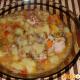 Вкусная тушеная картошка с тушенкой – приготовление по рецепту с пошаговыми фото в кастрюле