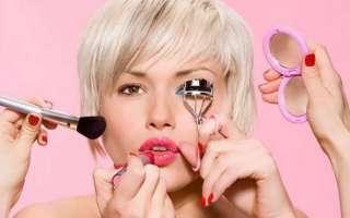 Натуральная декоративная косметика — домашние рецепты изготовления своими руками (тональный крем, пудра, тени для глаз, помада, косметический карандаш)