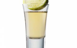 Водка анисовая — польза, вред и рецепт приготовления