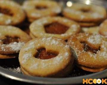 Как сделать рождественское печенье в домашних условиях?