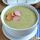Диетический и вкусный суп-пюре из брокколи со сливками – как приготовить в домашних условиях, рецепт с пошаговыми фото