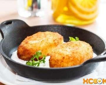 Зразы картофельные с мясным фаршем – пошаговый рецепт с фото, как приготовить в домашних условиях