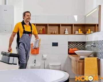 Как быстро устранить сильный засор в трубах ванной в домашних условиях (вантузом, бытовой химией, тросом)?