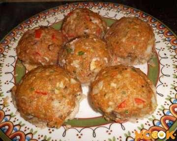 Тефтели из фарша филе индейки с овощами и грибами — рецепт с фото, как приготовить блюдо в духовке вкусным, нежным и сочным