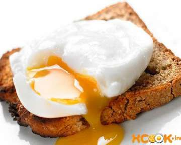Быстрое яйцо пашот в микроволновке – пошаговый рецепт с фото, как приготовить по-французски в домашних условиях