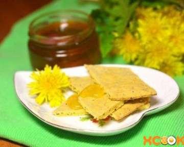 Вкусное варенье из цветов одуванчика — простой пошаговый рецепт с фото, как приготовить с лимоном