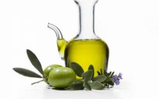 Органическое оливковое масло – польза и вред, использование в кулинарии и косметологии