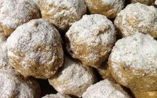 Рецепт приготовления настоящей индийской сладости Ладу с пошаговыми фото