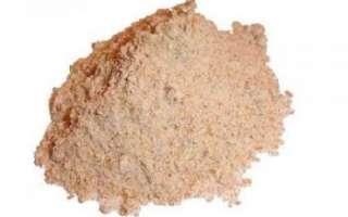 Описание муки ржаной обойной, её полезные свойства и противопоказания; что готовят из такого продукта