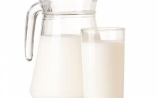 Полезные и вредные свойства кислого молока, описание приготовления с фото; рецепты из этого продукта
