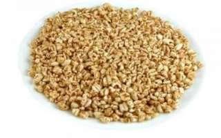 Воздушная пшеница – описание с фото и состав, полезные свойства и вред; как сделать в домашних условиях