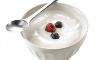 Домашний йогурт — калорийность, полезные свойства и противопоказания