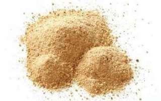 Бисквитная крошка – что можно сделать из продукта, его состав и калорийность; технология приготовления