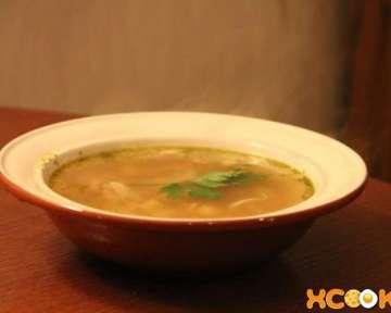 Вкусный гречневый суп с курицей – пошаговый рецепт с фото, как его приготовить в домашних условиях
