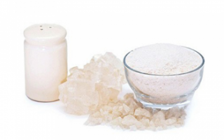 Соль пищевая — характеристика свойств натуральной добавки, ее состав и пищевая ценность, а также применение