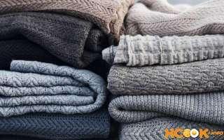 Как стирать шерстяные вещи — полезные советы