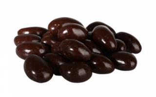 Орехи в шоколаде — происхождение лакомства и его виды; способы выбора и хранения; польза и вред продукта; рецепт приготовления в домашних условиях