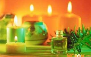 Ароматические масла — их свойства, виды и применение