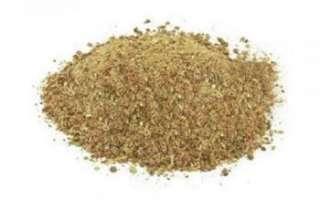 Описание, состав и калорийность приправы для салатов; польза и вред; разновидности пряностей