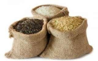 Виды риса, его польза и вред