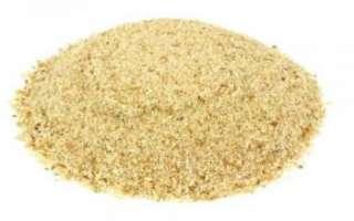 Сухари панировочные — описание, свойства и рецепт приготовления
