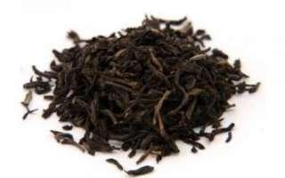 Черный чай — полезные свойства и вред от напитка