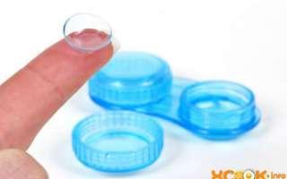 Как правильно выбрать контактные линзы для зрения и декоративные цветные линзы?