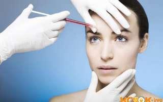 Эффективные методы борьбы с морщинами вокруг глаз, осуществляемые в домашних условиях, а также у условиях салона; профилактика появления первых морщин