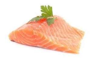 Филе лосося — свойства, калорийность и польза