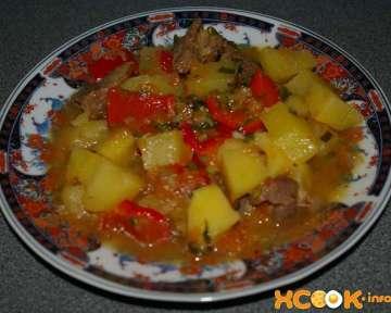 Кавказский суп шулюм — правильный рецепт с фото, как готовить в домашних условиях