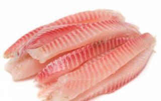Состав и описание рыбного филе с фото; как приготовить в домашних условиях