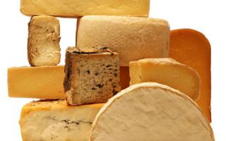 Описание свойств твердого сыра с фото, его калорийность и технология приготовления