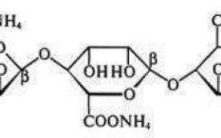 Пищевой стабилизатор Е403 Альгинат аммония — описание добавки и ее влияния на организм