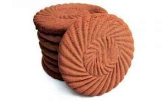 Шоколадное печенье — описание и простые рецепты