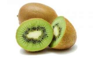 Киви (фрукт) — калорийность, польза и вред