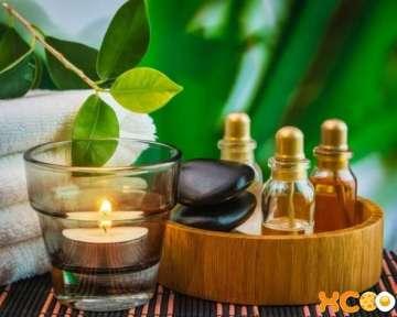 Правильное применение эфирных масел при простуде, насморке и гриппе