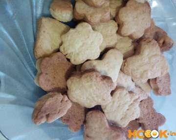 Бабушкино печенье – домашний рецепт с пошаговыми фото
