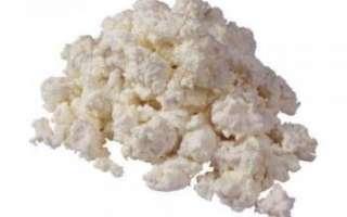Творог — характеристика этого кисломолочного продукта с фото, а также рецепт его приготовления в домашних условиях