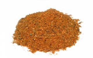 Сванская соль — состав и калорийность; история возникновения; применение приправы; рецепт приготовления