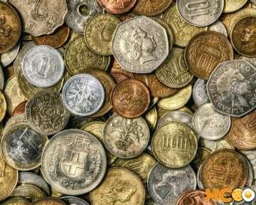 Как чистить монеты в домашних условиях?