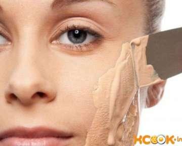 Как правильно выбрать оттенок тонального крема по цвету лица?