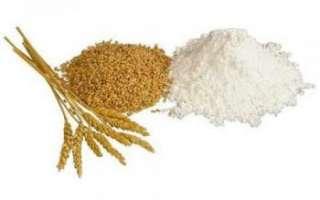 Характеристика состава и свойств муки пшеничной, её сорта, а также рецепты приготовления из хлебопекарного продукта