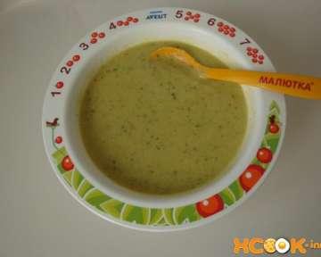 Вкусный и полезный суп-пюре из кабачков для ребенка – приготовление с куриным филе по пошаговому фото рецепту