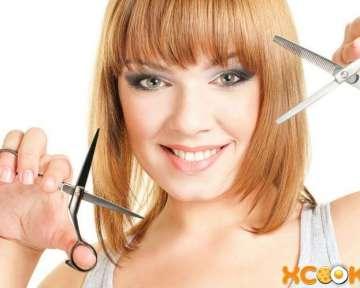 Выбор прически для девушки — по форме лица, по фигуре и в зависимости от типа волос