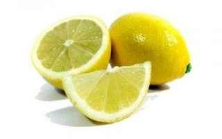 Лимон — содержание витаминов в цитрусовом плоде, его польза и противопоказания к употреблению