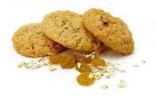 Овсяное печенье — описание пользы и вреда; виды лакомства с фото; рецепт, как сделать в домашних условиях