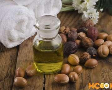Аргановое масло для роста и восстановления волос; полезные свойства, рецепты масок и их применение в домашних условиях – текстовая и видео инструкция