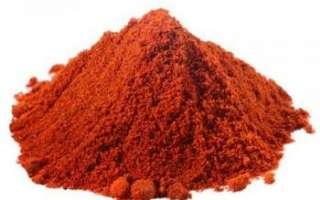 Описание молотого красного перца с фото, его уникальные свойства и польза; применение в лечении, для похудения, а также в различных блюдах