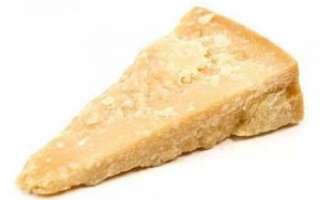 Сыр пармезан — чем он полезен и какова его калорийность?