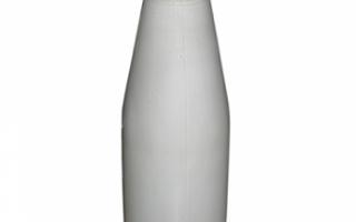 Описание с фото полезных свойств, противопоказаний и вреда бифацила, а также рецепт, как сделать кисломолочный напиток в домашних условиях